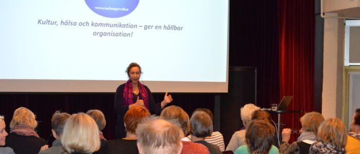 Från Kulturmagasinet i Sundsvall